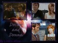 The Doctor and Donna - donna-noble wallpaper