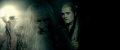 The Fellowship of the Ring: A Journey in the Dark