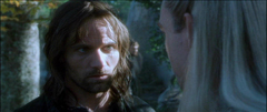 The Fellowship of the Ring: Farewell to Lorien