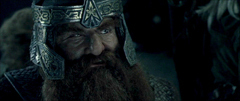 The Fellowship of the Ring: The Bridge of Khazad-dum