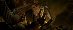 The Fellowship of the Ring: The Bridge of Khazad-dum