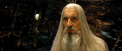 The Fellowship of the Ring: The Pass of Caradhras