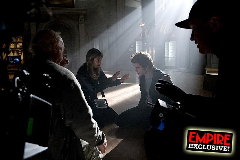 twilight behind the scenes twilight series photo