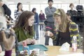 Twilight Behind the Scenes  - twilight-series photo