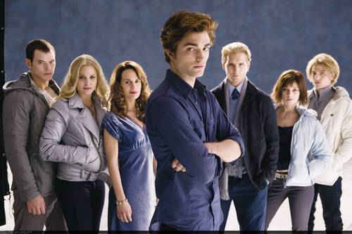 Twilight Cast Photoshoots HQ