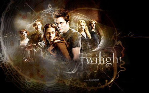 Twilight fan Art