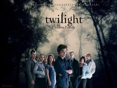 Twilight peminat Art
