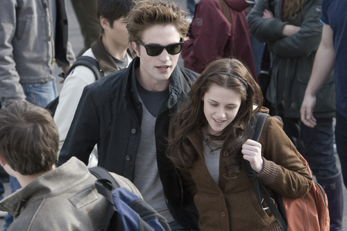 Twilight Stills HQ