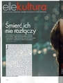 Twilight in Elle (Poland) - twilight-series photo