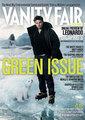 Vanity Fair Covers 2007
