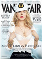 Vanity Fair Covers 2007