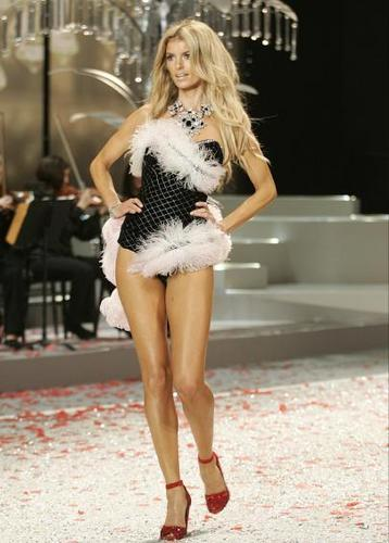 Victoria's Secret fashion show 2008