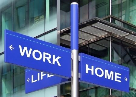 Work - home pagina -Life