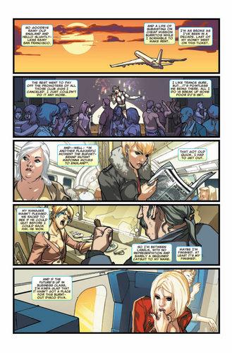 X-Men: Manifest Destiny #5