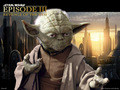 Yoda - star-wars-characters wallpaper