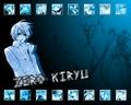 Zero Kiryu