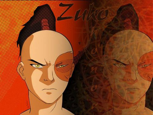Zuko's Honor fondo de pantalla