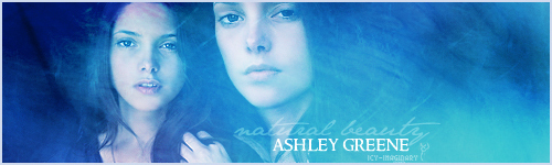 Ashley Greene wolpeyper possibly with a portrait called banner