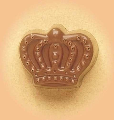 belgian cokelat