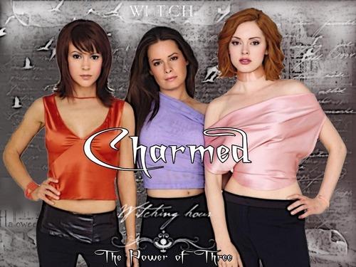 chamed