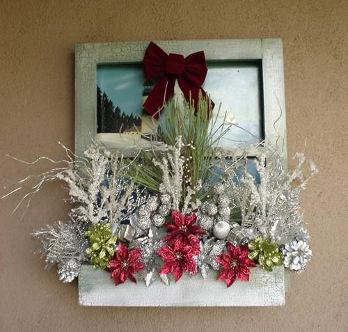 crafty Weihnachten
