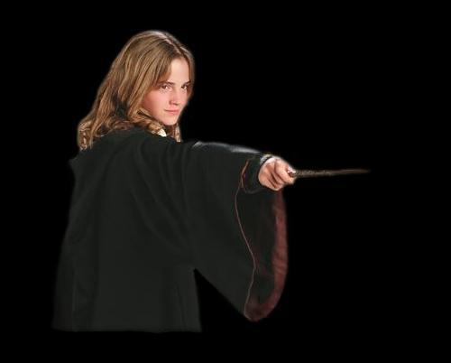 Hermione Granger wallpaper called gf