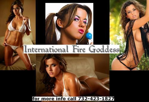 international brand goddess