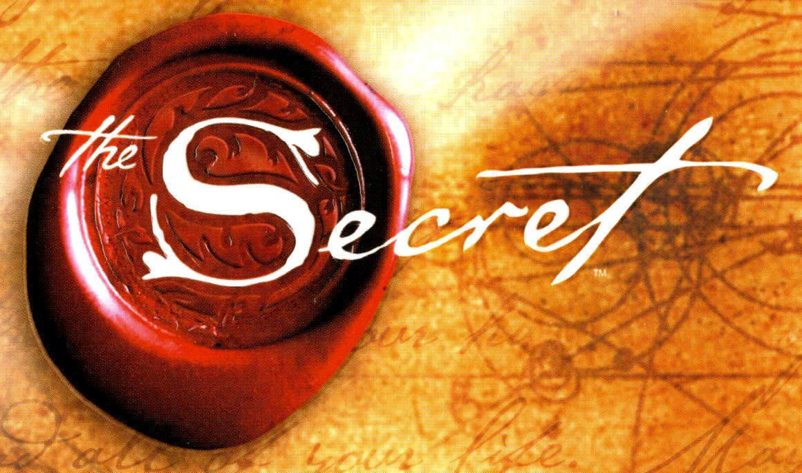 the_secret_logo