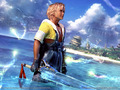 tidus/cover - final-fantasy-x wallpaper