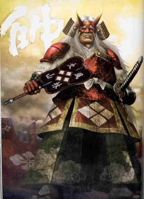 Japanese Samurai Wallpaper Wallpapers Samurai Warriors