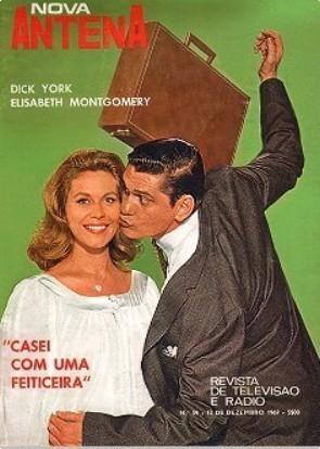 1964 TV Magazine