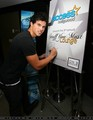 "Access Hollywood ""Stuff You Must..."" Lounge - Day 2 - twilight-series photo"