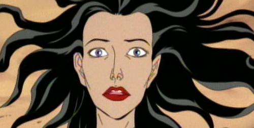 Aeon Flux images Aeon Flux Series wallpaper and background ...