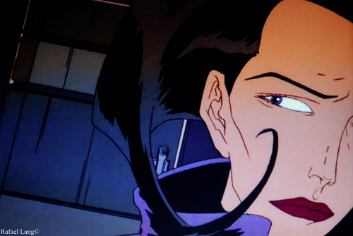 Aeon Flux images Aeon Flux Series HD wallpaper and ...