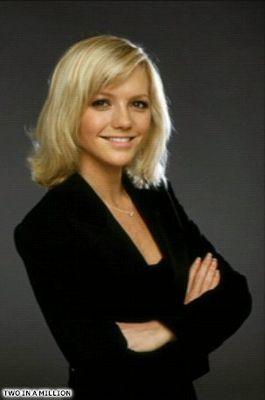 Agent Cody Banks Pormotional Photos - Hannah Spearritt Photo (3450062