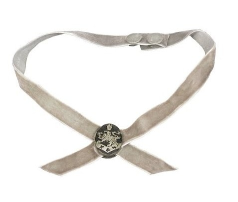 Alice's Choker Replica Jewelry