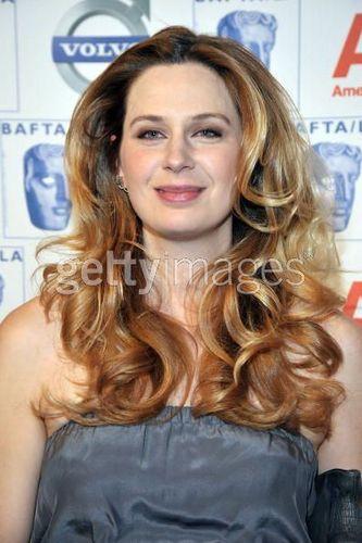 Anne @ the BAFTA/LA Awards Season চা Party