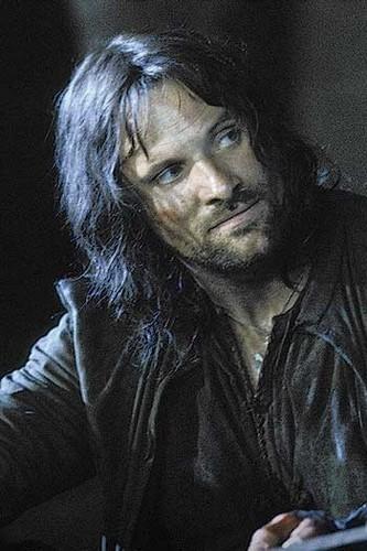 Aragorn fondo de pantalla called Aragorn