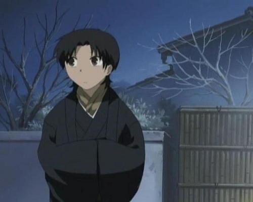 Aww Shigure