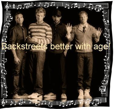 BSB - back-street-boys photo