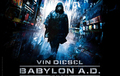 Babalyon AD - vin-diesel photo