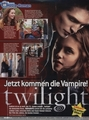 Bravo(Germany) Scan - twilight-series photo