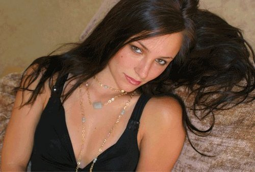 Briana for Vanessa Lee jewelry