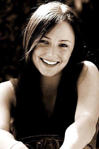 Briana photoshoot