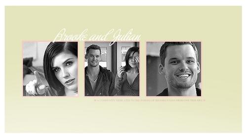Brooke/Julian