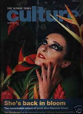 CULTURE Magazine - August 2007