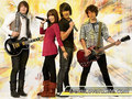 Camp Rock Wallpapers
