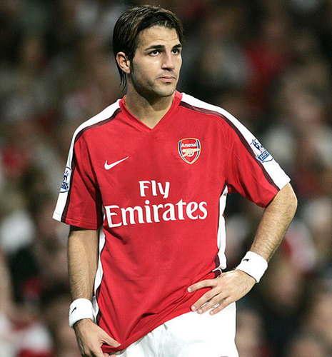Cesc Fabregas images Cesc_08_09 wallpaper and background ...