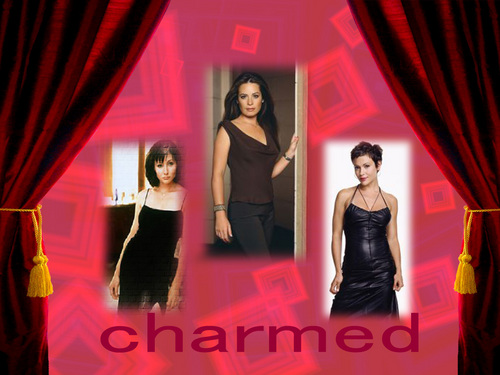 Charmed fonds d'écran
