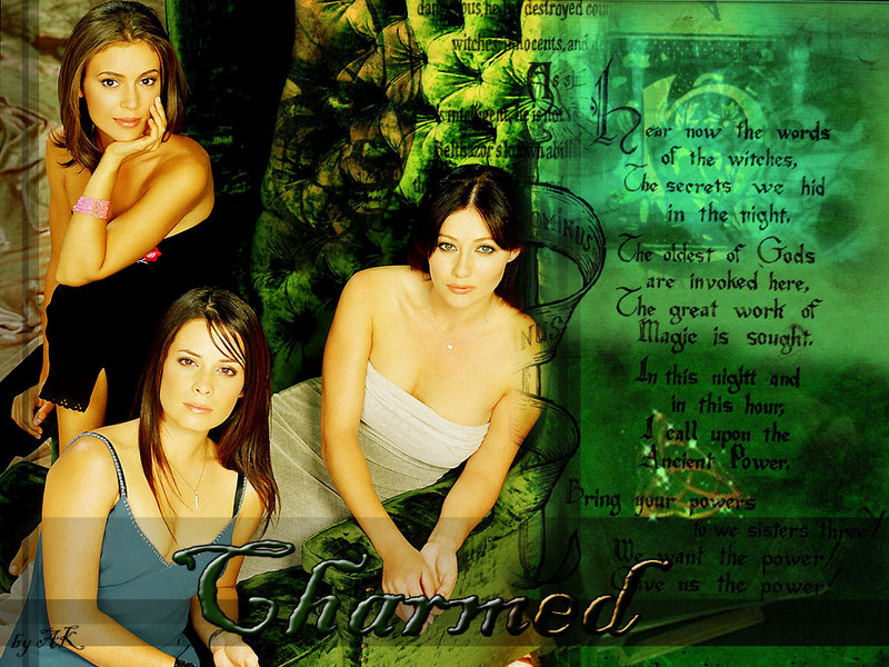 wallpaper charme. Charmed Wallpapers